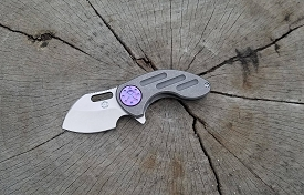 Curtis Knives Nano Flipper